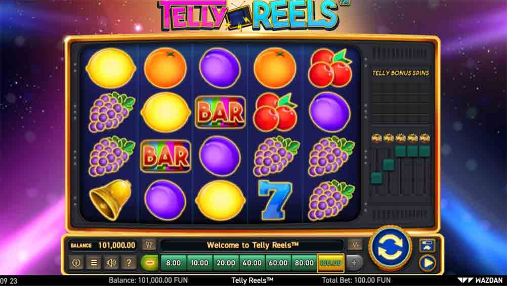Telly Reels™
